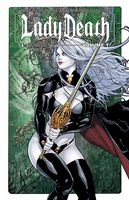Lady Death Volume 1 - TPB/Graphic Novel